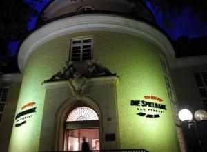 spielbank Bad Pyrmont