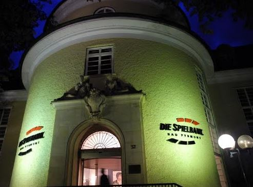 Spielbank Bad Pyrmont