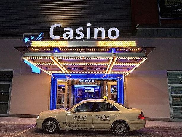 Bad Oeynhausen Casino